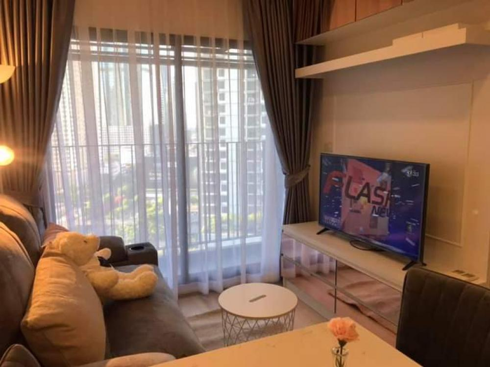 For RentCondoSathorn, Narathiwat : Condo for rent, Knightsbridge Prime, Sathorn, BTS Chong Nonsi, only 500 meters, size 25 sq m.