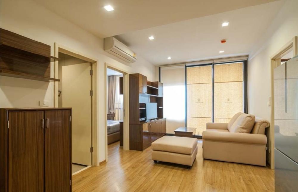 ขายคอนโดอ่อนนุช อุดมสุข : 🔥ขายด่วน! 2 ห้องนอน Hasu Haus คอนโดริมน้ำ สไตล์รีสอร์ต ใจกลางสุขุมวิท เพียง 6.99 ล้าน!