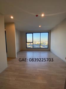 For SaleCondoBangna, Lasalle, Bearing : Break the price, the most bang in Bangna! Condo Ideo Mobi Eastpoint 1Bed standard starting from 2.XX make an appointment to see the real room every day.