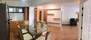 For RentCondoSukhumvit, Asoke, Thonglor : Royal Castle Sukhumvit 39 - 3 Beds 2 Baths - 140 sqm - BTS Phrom Phong - 50,000 THB (Negotiable)