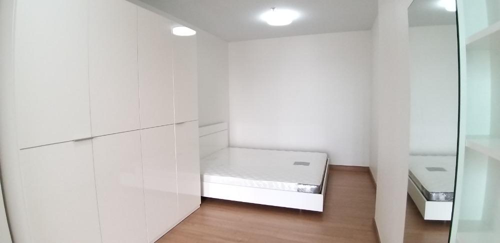 For RentCondoRattanathibet, Sanambinna : Condo for rent, Supalai City Resort, Phra Nang Kao - Chao Phraya 47 sqm., New room