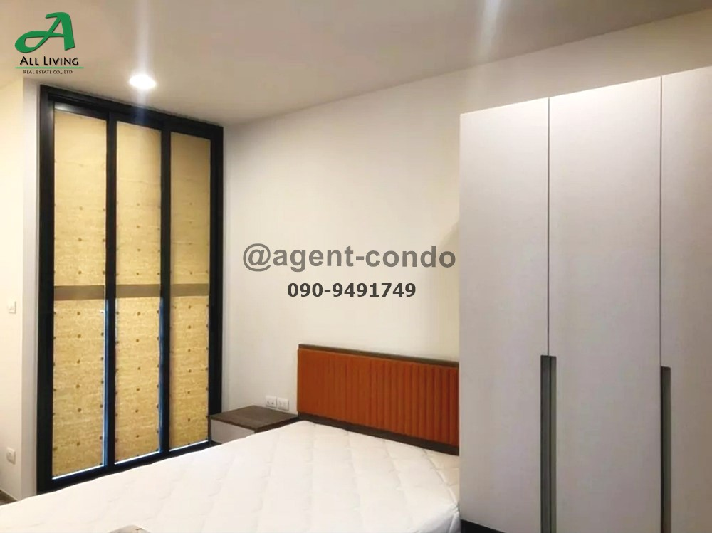 For RentCondoVipawadee, Don Mueang, Lak Si : Rent Condo The Base Saphanmai, beautiful room, ready to move in