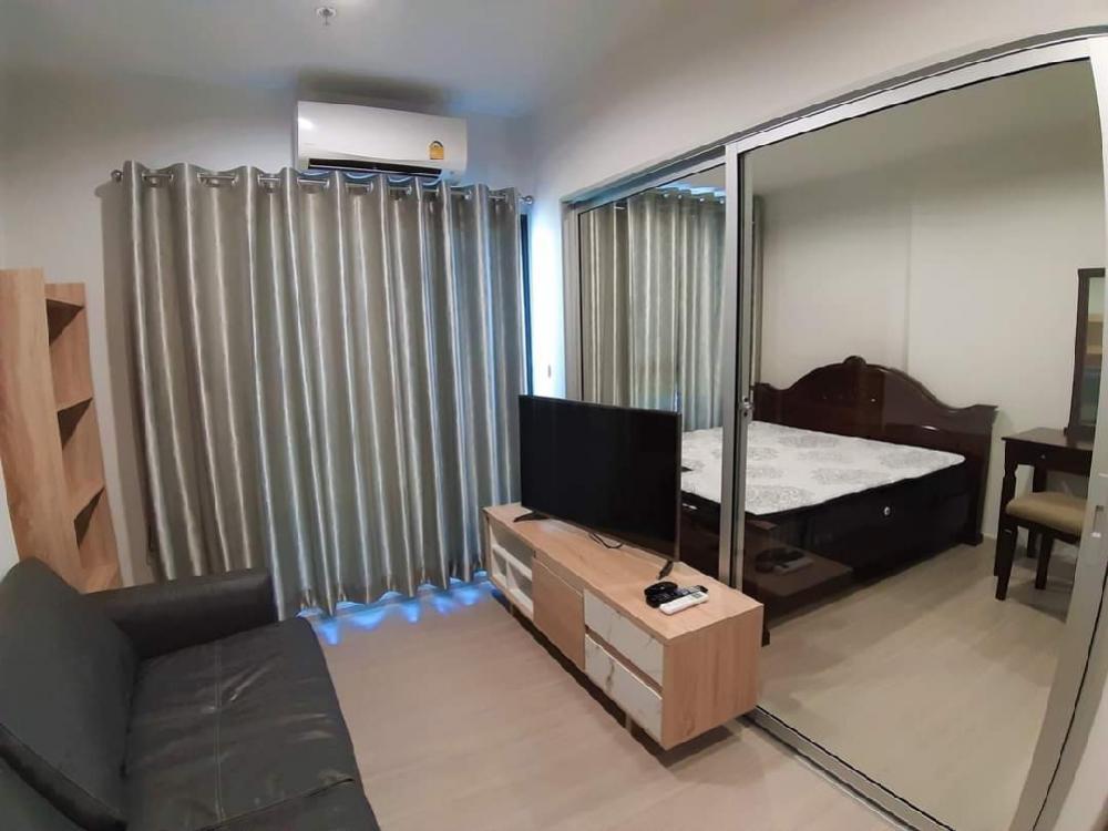 For RentCondoBang kae, Phetkasem : Condo for rent The Parkland Phetkasem 56