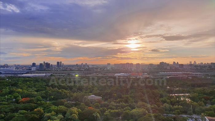 For SaleCondoLadprao, Central Ladprao : Condo for Sale, Equinox Phahol-Vipha Confo for sale 1 bedroom Condo for sale near BTS