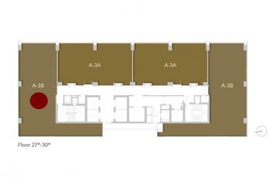 ขายคอนโดวิทยุ ชิดลม หลังสวน : |BEST OFFER| For Sale ขาย สินธร เรสซิเดนซ์ Sindhorn Residence SEMI PENTHOUSE --- 43.3MB --- 4beds |opposite to lumpini park Chidlom-Langsuan Condominium for sale