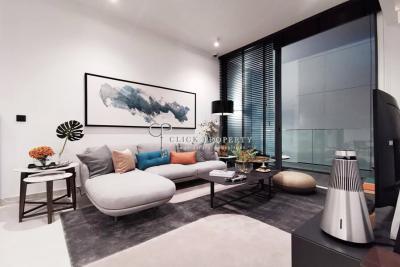 ขายคอนโดสาทร นราธิวาส : ✦BELOW MARKET PRICE only 8 MB!!✦ For SALE Tait 12 MahaNakhon view | ขาย เทตต์ ทเวลฟ์ 180 meters to BTS สถานีศึกษาวิทยา | Super Luxury Condominium Silom - Sathorn area