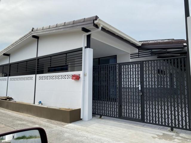 For RentHouseLadprao 48, Chokchai 4, Ladprao 71 : House for rent in Chokchai 4 area. Shortcuts to both Lat Phrao, Wang Hin, Senanikom along the Kaset Nawamin Expressway