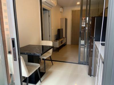 เช่าคอนโดสุขุมวิท อโศก ทองหล่อ : ให้เช่า คอนโด Quintara Treehaus Sukhumvit 42 1ห้องนอน BTS Ekkamai ห้องใหม่พร้อมอยู่