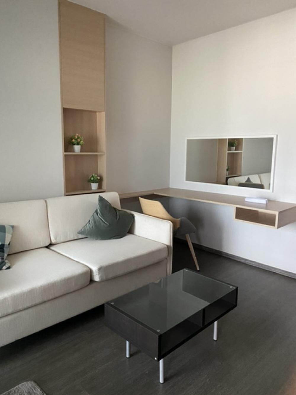 For RentCondoOnnut, Udomsuk : For rent Ideo Sukhumvit 93 Special price 1 Bed ONLY 12,000!!!!! Contact Ben 0992429293