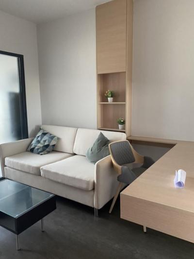 เช่าคอนโดอ่อนนุช อุดมสุข : For rent Ideo Sukhumvit 93 Special price 1 Bed ONLY 12,000!!!!! Contact Ben 0992429293