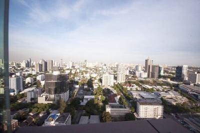 ขายคอนโดสุขุมวิท อโศก ทองหล่อ : ✦Below Market Price!! 11.2MB ✦duplex High floor ขาย For Sale The Emporio Place 24 | Rama4 - Chao Phraya river view near BTS พร้อมพงษ์ & ห้าง Emporium department store (ดิ เอ็มโพริโอ เพลส สุขุมวิท 24) Condo | Sukhumvit