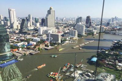 ขายคอนโดวงเวียนใหญ่ เจริญนคร : |MANY UNITS| ขาย ดาวน์ FOR SALE The Residences at Mandarin Oriental ICONSIAM ไอคอน สยาม ULTIMATE CLASS condo next to BTS skytrain (เดอะ เรสสิเด้นซ์ แอท แมนดาริน โอเรนทอล)