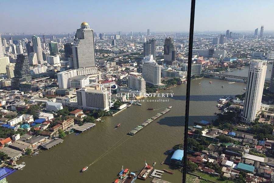For SaleCondoWongwianyai, Charoennakor : ✦BELOW MARKET PRICE✦ 222.21sqm SALE Down Payment The Residences at Mandarin Oriental ICONSIAM ICONSIAM 3beds | Chao Phraya riverfront condominium (The Residences at Mandarin Oriental)