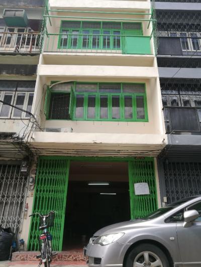 เช่าตึกแถว อาคารพาณิชย์พระราม 3 สาธุประดิษฐ์ : ตึกแถว บ้าน เช่า 4นอน 2น้ำ หมู่บ้านนครไทย ถนนสาธุประดิษฐ์ ใกล้เซ็นทรัลพระรามสาม ใกล้สาทร bts ช่องนนทรี ใกล้ทางด่วน