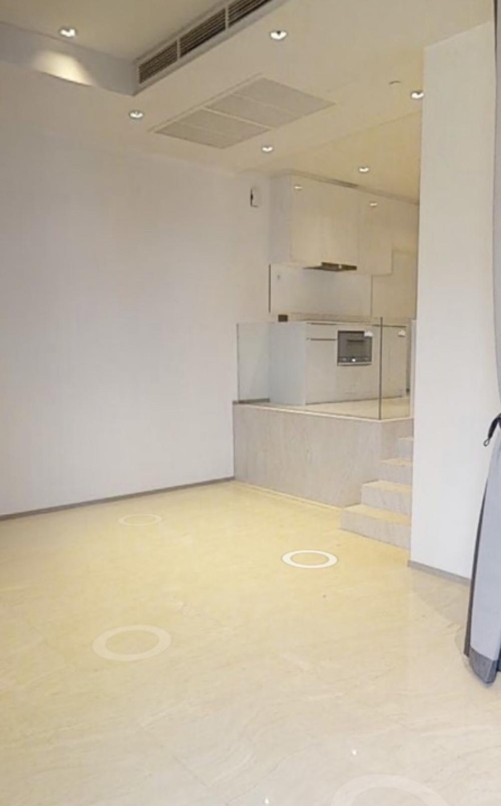 For SaleCondoSilom, Saladaeng, Bangrak : Project cells posted for sale Bosch Silom, not adding more rooms, the 2 bed stack fl., Only 15.9 million.
