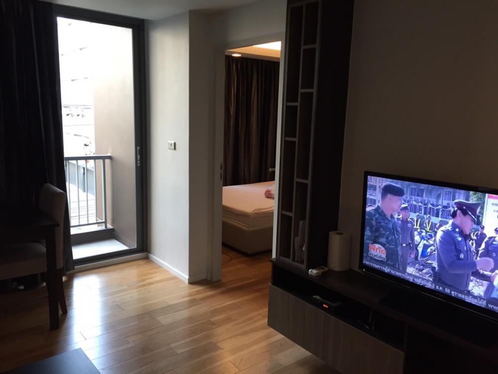For RentCondoWitthayu,Ploenchit  ,Langsuan : Focus ploenchit. Room for rent 35 square meter