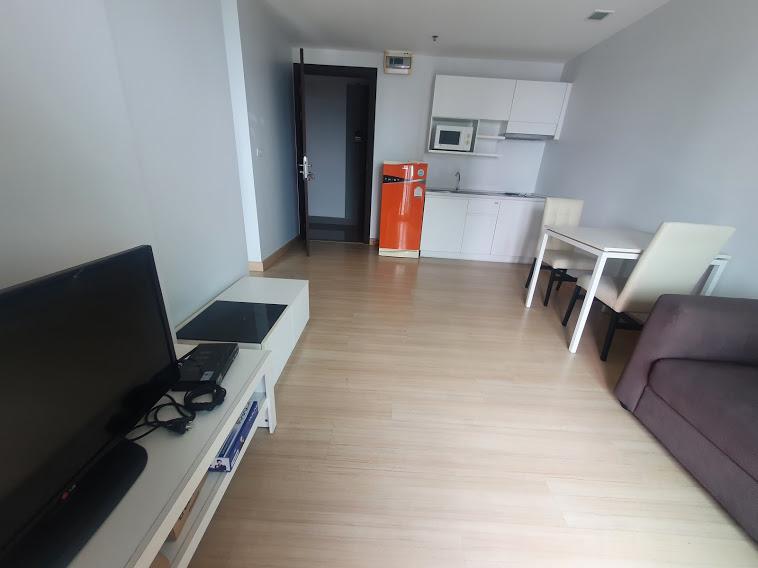 For SaleCondoRama9, RCA, Petchaburi : 6575 Thru Thonglor for sale, true Thonglor, high floor, beautiful view, new Petchburi, Ekamai, Bangkok hospital.