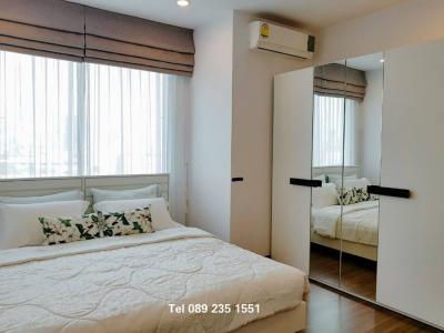 เช่าคอนโดพระราม 9 เพชรบุรีตัดใหม่ : For Rent!!! Supalai Premier@Asoke 2 Bed พร้อมเฟอร์ ราคาพิเศษ