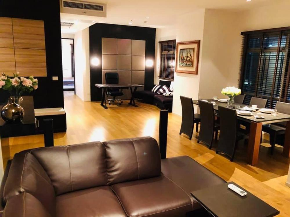 For RentCondoSukhumvit, Asoke, Thonglor : 2 Bedroom in The Madison for rent