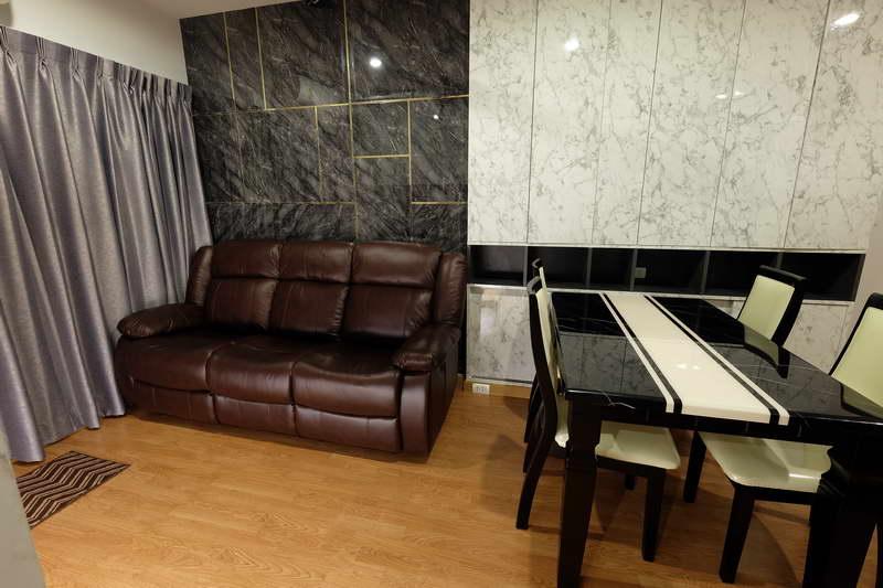For RentCondoBang kae, Phetkasem : ให้เช่า คอนโด The Parkland Phetkasem 2 ห้องนอน มีเครื่องซักผ้า,เครื่องอบผ้า,เครื่องกรองน้ำ,โซฟารีไคลเนอร์ไฟฟ้า