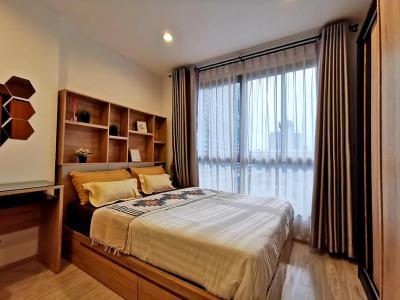 For RentCondoBang Sue, Wong Sawang : Condo for rent, Ideo Mobi Bangsue Grand Interchange.