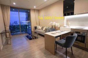 For RentCondoBang Sue, Wong Sawang : For rent 20,000 Cityview, ready to move in, Building A