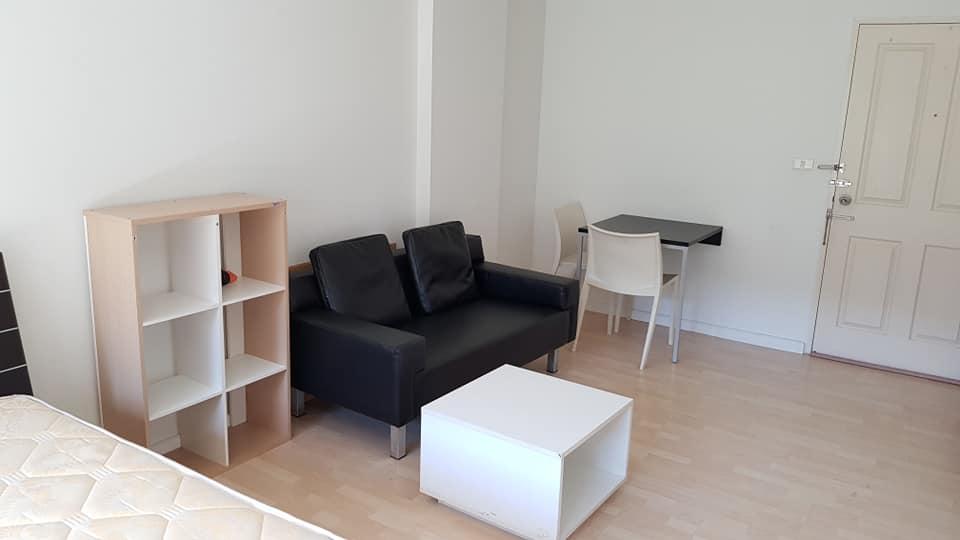 For RentCondoPattanakan, Srinakarin : Ready to move in, for rent, for rent, D Condo On Nut-Suvarnabhumi.