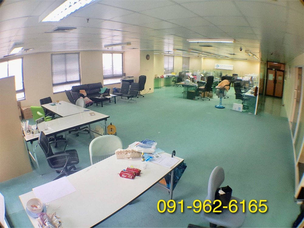 For RentOfficeSapankwai,Jatujak : Office for rent at Elephant Tower