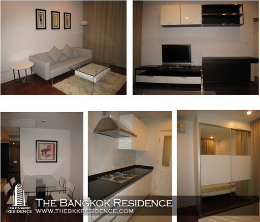 For SaleCondoSukhumvit, Asoke, Thonglor : Condo for Sale!! Siri Residence Sansiri Project Near Emporium   City center Easy soil Near BTS Phrom Phong @9.75MB