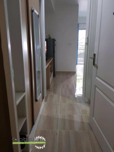 เช่าคอนโดวงเวียนใหญ่ เจริญนคร : โปรโมชั่นราคานี้  คุ้มสุดๆแล้วววว( GBL0769 ) Room For Rent Project name :  The Seed สาทร🔥Hot Price🔥 9,000 baht