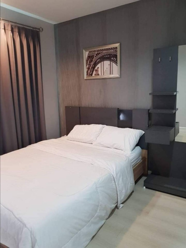For RentCondoOnnut, Udomsuk : Room For rent :  Aspire Sukhumvit 48