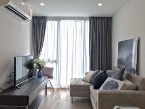 For RentCondoOnnut, Udomsuk : [ For Rent ] Serio Sukhumvit 50, BTS Onnut, 1 Bedroom, 31 sq.m.