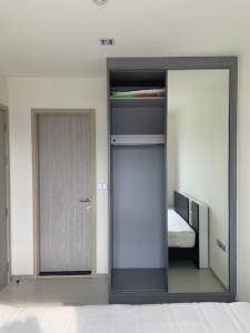 For RentCondoSukhumvit, Asoke, Thonglor : Rhythm Sukhumvit 36-38 for rent on 12/18 floor, fully furnished, 16,000 baht.