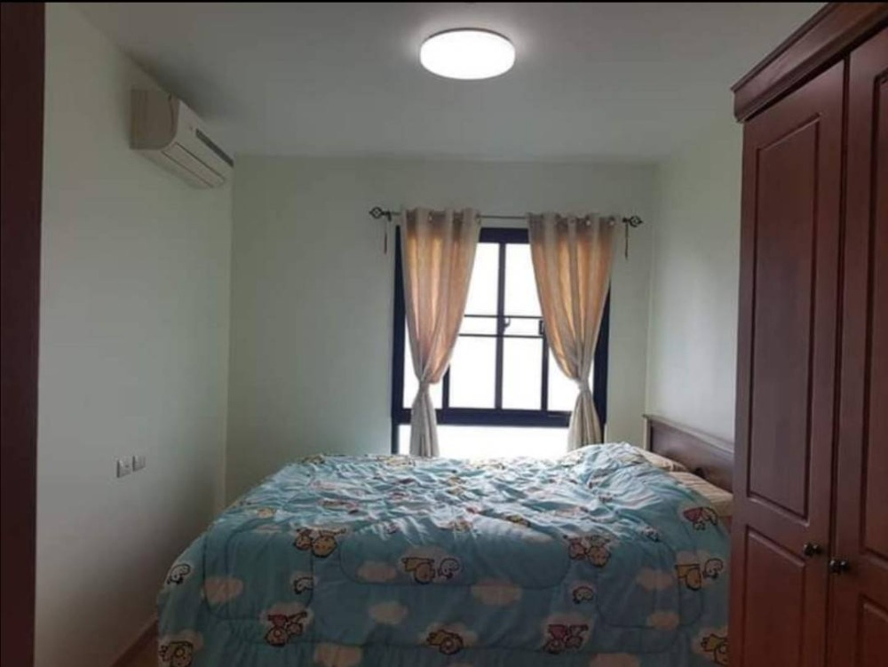 For RentCondoBangna, Lasalle, Bearing : Room For rent : Icondo Sukhumvit 105