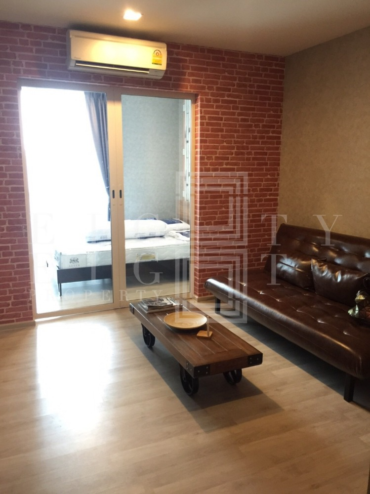 For RentCondoKasetsart, Ratchayothin : For Rent Chambers Chaan Ladprao-Wanghin (30 sqm.)