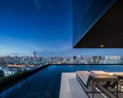 เช่าคอนโดอารีย์ อนุสาวรีย์ : ให้เช่า The Monument Sanampao ‼️คอนโดหรูใกล้อนุเสาวรีย์ Luxury Condominium nearly Victory Monument By Sansiri มีหลายไซส์✨