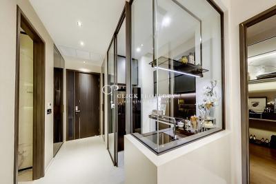 ขายคอนโดสุขุมวิท อโศก ทองหล่อ : ||  ชั้น 15+ floor TYPE 2F || ขาย Sale The Bangkok Thonglor ทองหล่อ for sale 350 meters to  BTS skytrain ทองหล่อ  (เดอะ แบงค็อค ทองหล่อ) Super  luxury class Central Sukhumvit condominium