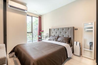 เช่าคอนโดนานา : One Bedroom for rent near Asoke/Nana at Venio 10