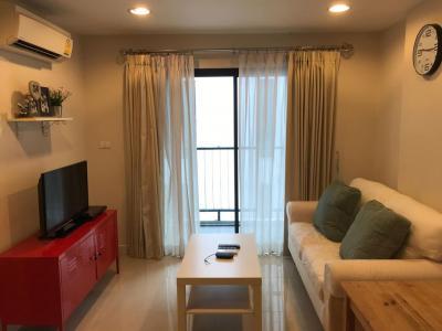 For RentCondoOnnut, Udomsuk : Condo for rent, Zenith Place Sukhumvit 42, near BTS Ekkamai