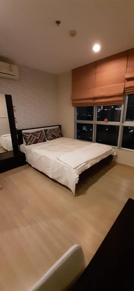 เช่าคอนโดสาทร นราธิวาส : ให้เช่า Life@Sathorn 10 ใกล้ BTS ช่องนนทรี สภาพดีเยี่ยม 1 ห้องนอน ชั้น 18