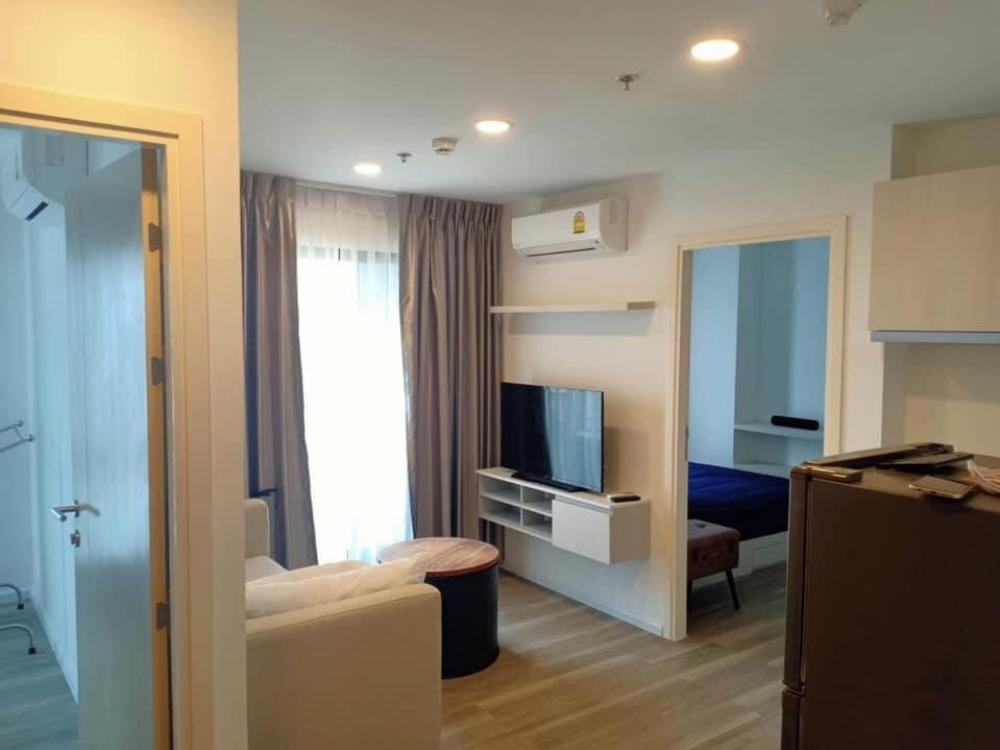 For RentCondoKasetsart, Ratchayothin : C966 Condo for rent, Kensington Kaset Campus, 2 bedrooms, 2 bathrooms, size 42 sq m.