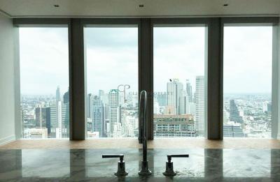 ขายคอนโดสาทร นราธิวาส : | 4x floor |  FOR SALE  ขาย  SELL The Ritz-Carlton Residences at MahaNakhon (เดอะ ริซท์ คาร์ลตัน เรสซิเดนเซส แอท มหานคร) 134sqm 148sqm 185sqm 191sqm 205sqm freehold super luxury class residences in bangkok