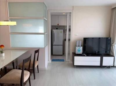 เช่าคอนโดวงเวียนใหญ่ เจริญนคร : ให้เช่าห้องสวย The Bangkok Sathorn Taksin 2 ห้องนอน พร้อมเข้าอยู่