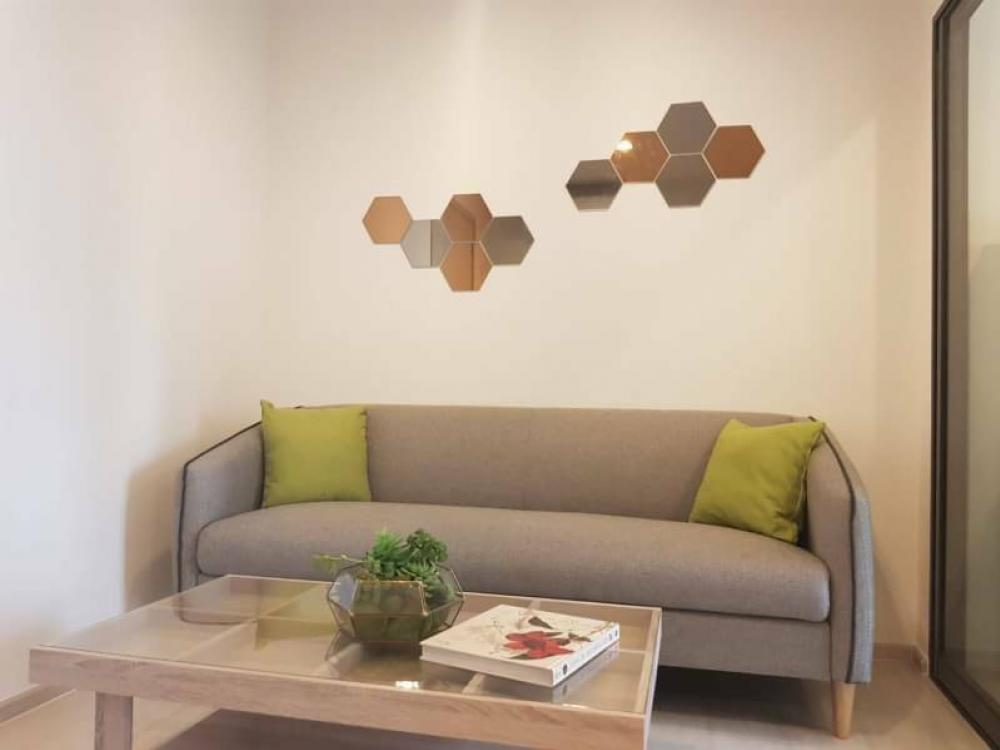 For RentCondoOnnut, Udomsuk : 🔥Hot price‼ 1 bed For Rent Condo Life Sukhumvit 48 only 12,000B