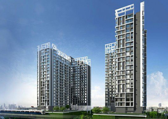 For SaleCondoOnnut, Udomsuk : Selling loss condo ideo mobi sukhumvith 81 near BTS On Nut, near century, tesco lotus, ready to move in.