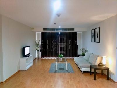 For RentCondoSukhumvit, Asoke, Thonglor : For Rent The Capital Sukhumvit 30/1 (140 sqm.)