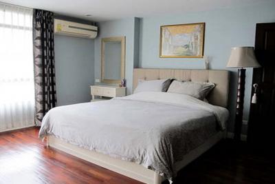 ขายคอนโดสุขุมวิท อโศก ทองหล่อ : SALE ขาย บ้านจันทร์ คอนโดมิเนียม ทองหล่อ20 Baan Chan Thonglor20 condominium 2beds only 6.5MB ซอยทะลุเอกมัย ตกแต่งพร้อม