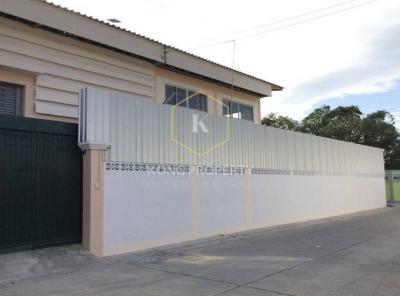 For RentFactoryRathburana, Suksawat : For rent factory / warehouse with office, Thung Khru District, Bangkok.