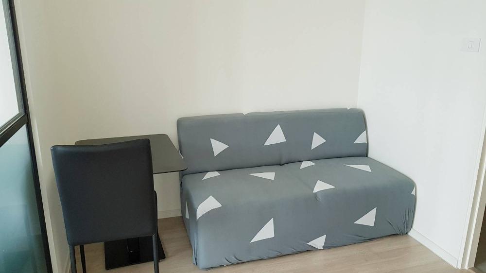 For RentCondoLadkrabang, Suwannaphum Airport : For Rent iCondo Green Space Sukhumvit 77 Unit 15/50