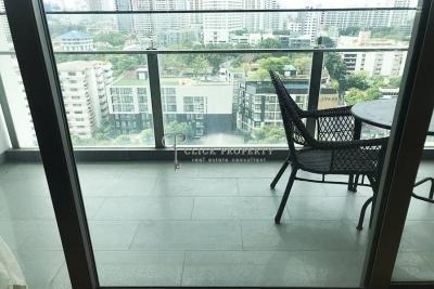 ขายคอนโดสุขุมวิท อโศก ทองหล่อ : ✦ SHOCK Price ✦ 92.42sqm ชั้น 1x  floor ขาย For Sale Aequa Sukhumvit 49 2bedrooms 350meters ถึง BTS Thonglor | Thong Lo - Sukhumvit condominium คอนโดต่ำกว่าราคาตลาด (เอควา สุขมวิท 49)